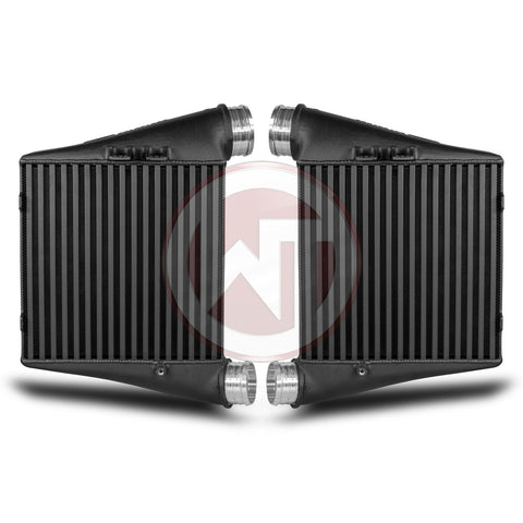 Wagner Tuning Audi RS4 B5 Gen2 Competition Intercooler + Piping Kit Only - 200001139-CO