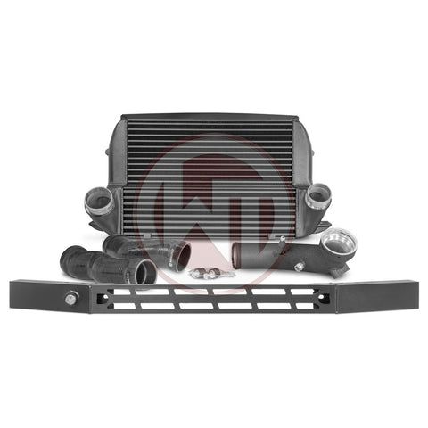 Wagner Tuning BMW F20 F30 N55 ONLY M135i M235i M2 1 Series 3 Series 4 Series Competition EVO3 Intercooler Kit - 200001144