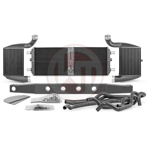 Wagner Tuning Audi RS6 C6 4F Competition Intercooler Kit - 200001146