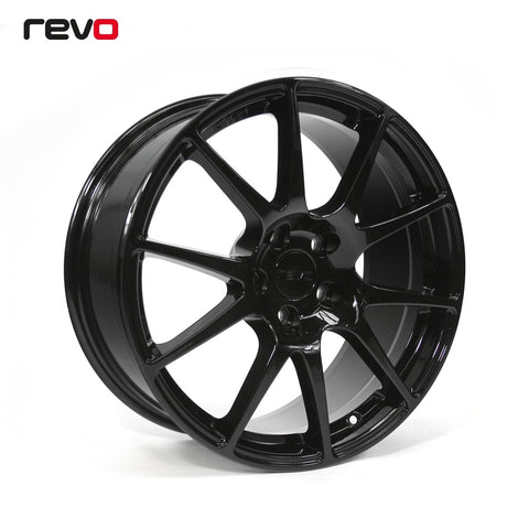 REVO | RV018 | WHEELSET 18 X 8 5 X 112 ET40 57.1MM CB