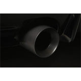 "BMW M135i 3.5"" Tailpipes - M Performance Style Exhaust Tips"