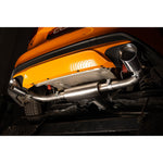 Ford Focus ST (Mk4) GPF-Back Performance Exhaust