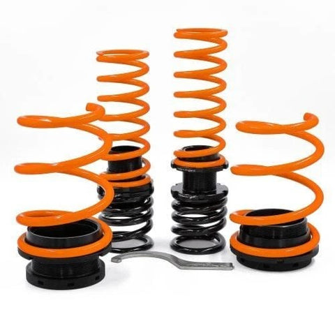 MSS Sports Fully Adjustable Kit | F32 4-series