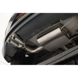 VW Scirocco GT 2.0 TSI (13-17) Facelift Cat Back Performance Exhaust