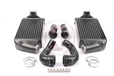 Wagner Tuning Porsche 997/1 TT Performance Intercooler Kit - 200001036