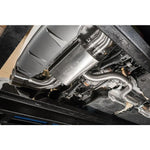 Audi TTS (Mk3) 2.0 TFSI Cat Back Performance Exhaust
