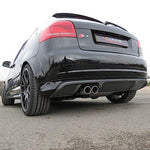 Audi S3 (8P) Quattro (3 Door) Cat Back Performance Exhaust