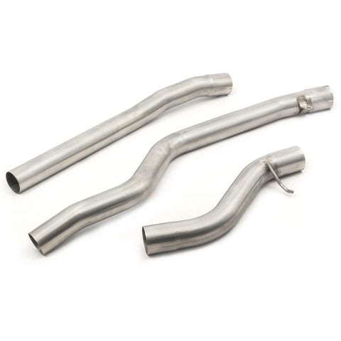BMW M140i Resonator GPF/PPF Delete Performance Exhaust
