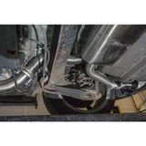 Honda Civic Type R (FN2) Cat Back Performance Exhaust