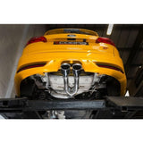 Ford Focus ST TDCi (Mk3) 5 Door Estate (Wagon) 185PS Rear Performance Exhaust