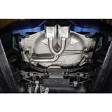 Ford Focus ST TDCi (Mk3) Rear Performance Exhaust