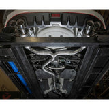 Subaru WRX STI 2.5 (14-19) Turbo Back Performance Exhaust