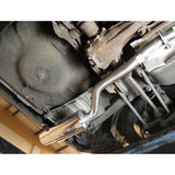 Subaru Impreza Sport/GL 1.6/2.0 (01-05) Rear Box Performance Exhaust