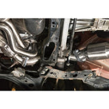 Toyota GT86 (12>) Over Pipe Performance Exhaust