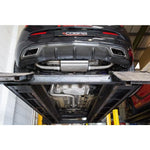 Holden Astra J VXR (12-19) Cat Back Sports Exhaust System
