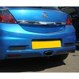 "Holden Astra H VXR (05-11) 3"" Cat Back Performance Exhaust"