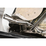Holden Corsa E 1.4 Turbo (15-19) Cat Back Performance Exhaust