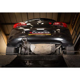 Holden Corsa E 1.2 N/A (15-19) Venom Rear Performance Exhaust