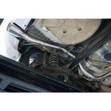 Holden Corsa E 1.4 Turbo (15-19) Venom Rear Performance Exhaust