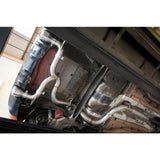 Holden Corsa E VXR (15-18) Venom Cat Back Performance Exhaust