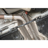 VW Golf GTI (Mk7.5) 2.0 TSI (5G) (17>) Resonator Delete Performance Exhaust