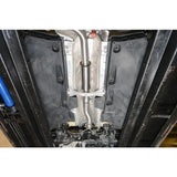 VW Polo GTI (6C) 1.8 TSI (15-17) Turbo Back Performance Exhaust