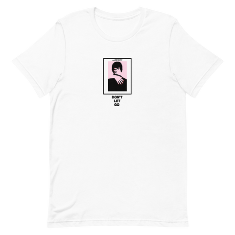"T-Shirt - ""DLG"" - White"