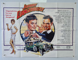 Johnny Dangerously - 1984 - Original Poster