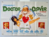 Doctor in Clover - 1966 - Original Poster