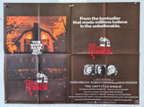 The Amityville Horror - 1979 - Original Poster