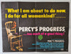 Percy's Progress - 1974 - Original Poster