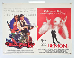 Lady in Red / Demon - 1979 - Original