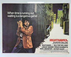 Nighthawks - 1981 - Original
