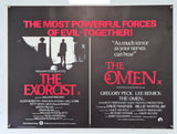 The Exorcist / The Omen - 1976 - Original