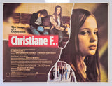 Christiane F - 1981 - Original
