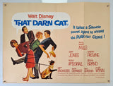 That Darn Cat - 1965 - Original