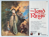 The Lord of the Rings - 1978 - Original Poster