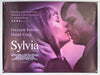 Sylvia - 2003 - Original UK Quad