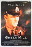 The Green Mile - 1999 - Original Poster