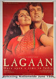 Lagaan: Once Upon a Time in India - 2001 - Original