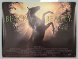 Black Beauty - 1994 - Original UK Quad