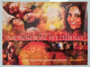 Monsoon Wedding - 2001 - Original UK Quad