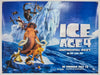 Ice Age 4 - Continental Drift - 2011 - Original UK Quad