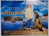 Andre - 1994 - Original UK Quad