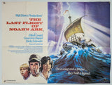 The Last Flight of Noah's Ark - 1980 - Original UK Quad
