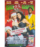 Bad Santa/Badder Santa (unrated version)