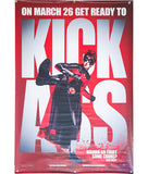 Kick Ass - Red Mist
