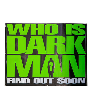 Darkman: Who is Dark Man