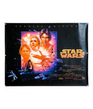 Star Wars - Episode 4, 5 and 6 (set of 3)