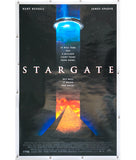 Stargate - 1994 - Original US One Sheet